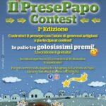 Iscriviti al PresePapo Contest 2020