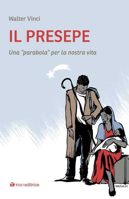 copertina libro il presepe parabola