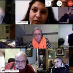 Un.Foe.Prae.: prima riunione del nuovo Consiglio Direttivo
