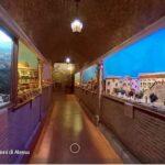 Tour virtuale tra i presepi della sede AIAP di Atessa