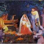 Presepi storici: La Grotta di Acireale