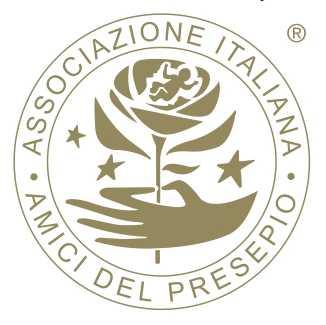logo AIAP bianco-oro