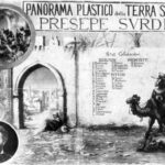 Presepi storici: Presepio Surdi