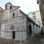 Presepi storici: Presepio S. Maria della Piazza di Ancona