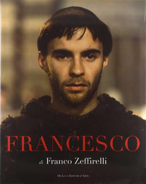 san Francesco - film zeffirelli