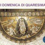 II domenica di Quaresima – Anno C