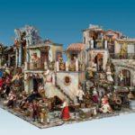A Napoli il museo del presepe napoletano