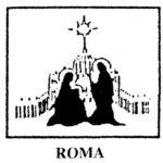 A Roma corso su calchi, testine e personaggi interi
