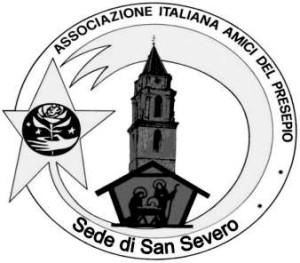 Logo sede AIAP San Severo (Foggia)